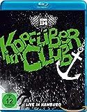 Serum 114 -Kopfüber im Club - Live in Hamburg  (+ 2 CDs) [Blu-ray]