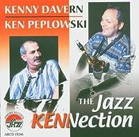 Jazz Kennection by Kenny Davern/Ken Peplowski (2001-10-30)
