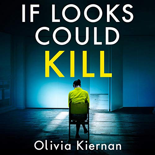 If Looks Could Kill audiobook cover art