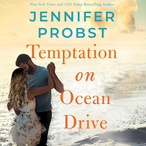 Temptation on Ocean Drive  By  cover art