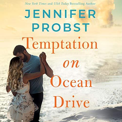 Temptation on Ocean Drive cover art