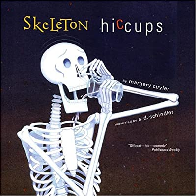 Awesome book for Halloween. So. Funny!