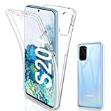 Gnews für Samsung Galaxy S20 Plus Hülle, für Samsung