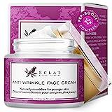 𝗔𝗡𝗧𝗜 𝗔𝗚𝗘 𝗚𝗔𝗡𝗔𝗗𝗢𝗥 𝟬𝟵/𝟮𝟬* Crema Facial con MATRIXILO PATENTADO 3000 y Argireline - x5 MÁS POTENTE con +10 Antioxidantes - Reduce Arrugas/Líneas/Envejecimiento