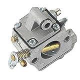 WANWU Recambios para carburador para motosierra Stihl 017 018 MS180 MS180C MS170 MS170C sustituye a Zama C1Q-S57 C1Q-S57A C1Q-S57B
