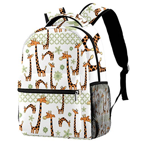 Mochila escolar de camping para coche, para niños, adolescentes, niños, mochila de viaje