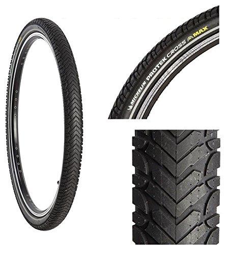 Copertone 26 x 1.85 Michelin 'Protek Max Cross' ideale per MTB - Mountain bike