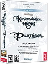 Neverwinter Nights Platinum DVD Edition - PC