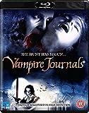 Vampire Journals [Edizione: Regno Unito] [Edizione: Regno Unito]