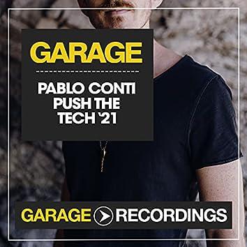 Push the Tech (Tomas Romero Remix)