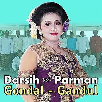 Gondal-Gandul