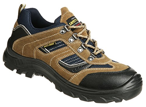 Cortina 4211/A Safety Jogger S3 halb (42)