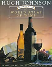 WORLD ATLAS OF WINE, 4TH EDITION