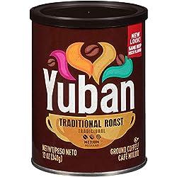 best coffee in the world yuban amazon