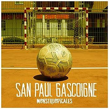 San Paul Gascoigne