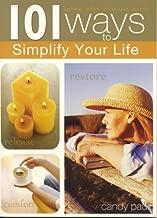 101 Ways to Simplify Your Life (101 Ways (Blue Sky))