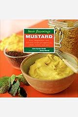 Basic Flavorings Mustard Hardcover