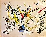 1art1 Wassily Kandinsky - Komposition, 1922 Poster