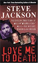 love me to death book