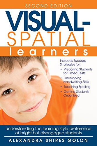 Visual-Spatial Learners: Understanding the Learning Style Preference of Bright But Disengaged Students