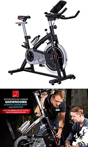 Sportstech Indoor Speedbike SX200 - 6