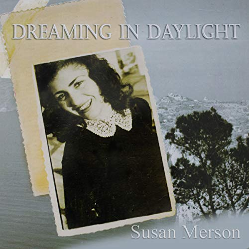 Dreaming in Daylight audiobook cover art