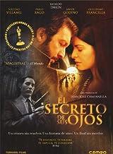 El Secreto De Sus Ojos [Blu-ray]