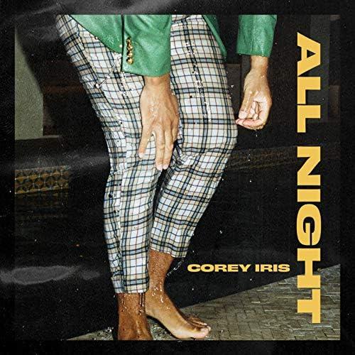 Corey Iris