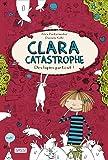 Clara catastrophe Des lapins partout !