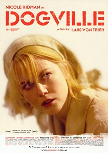 Dogville Movie Poster (27,94 x 43,18 cm)