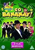The Wiggles - Go Bananas [DVD] [2008] [Reino Unido]