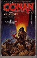 Conan The Valorous (Conan) 0812542525 Book Cover