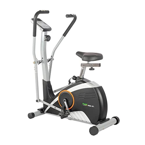 Propel Fitnessone's Cross Trainer With Seat For Elderly People