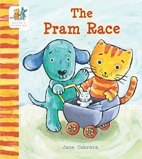 The Pram Race (Popcorn S.)