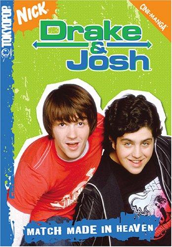 Drake & Josh: Match Made in Heaven