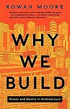 لماذا نحن Build الطاقة: و ترغب في هندسة معمارية