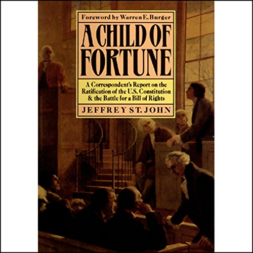 A Child of Fortune copertina