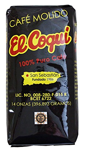 Café El Coqui