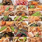 レトルト 和風 煮物 たっぷり豪華24種類詰め合わせセット (和食 煮物 おかず 惣菜)