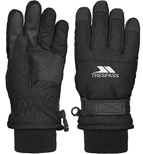Trespass Kids Ruri II Snow Gloves