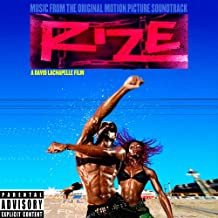 Rize - Music From the