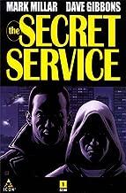 Best the secret service comic book Reviews
