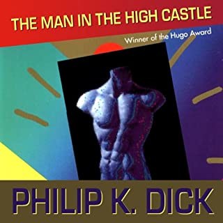 The Man in the High Castle audiobook cover art