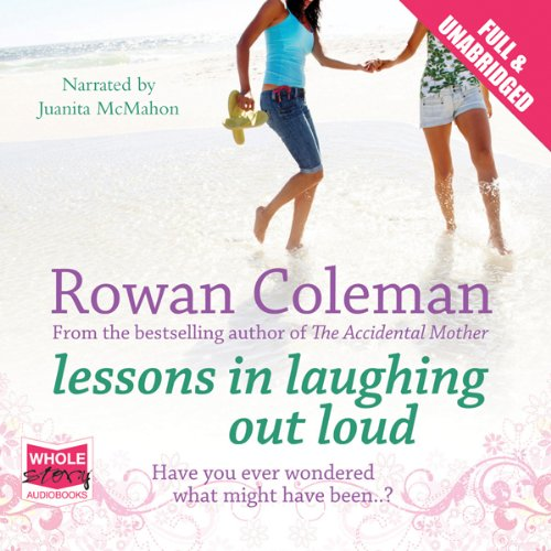 Couverture de Lessons in Laughing Out Loud