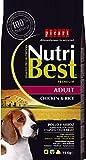 Nutribest Dog Adult Pollo 15Kg. 15000 g