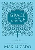 Grace for the Moment: Inspiration For Each Day of the Year - Light Blue Cover