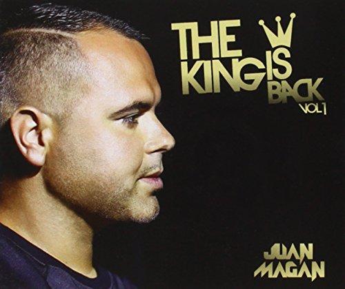 The King Is Back - Volumen 1