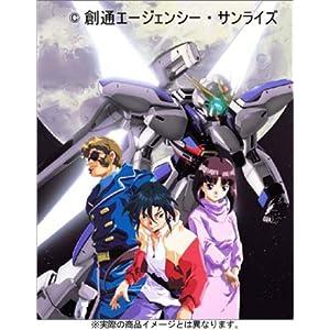 """機動新世紀ガンダムX DVDメモリアルボックス (初回限定生産)"""""""