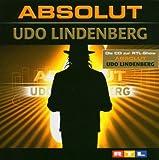 Songtexte von Udo Lindenberg - Absolut