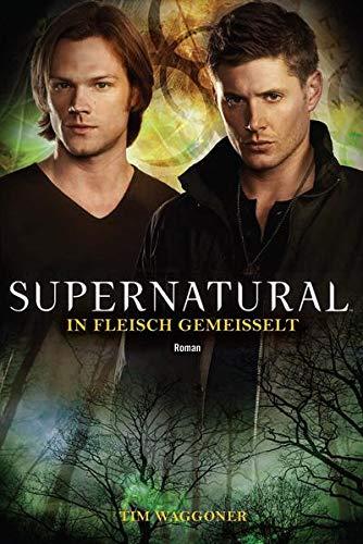 Supernatural: In Fleisch gemeißelt: Roman zur TV-Serie